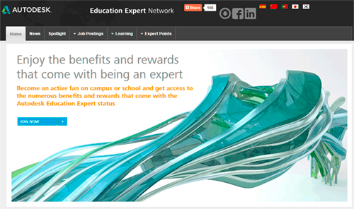 Education-Expert-Network